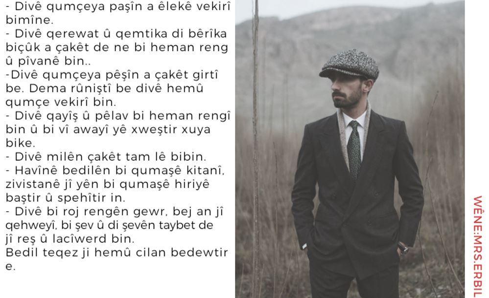 Kürtçe moda dergisi Kubar yayın hayatına başladı - Sayfa:3