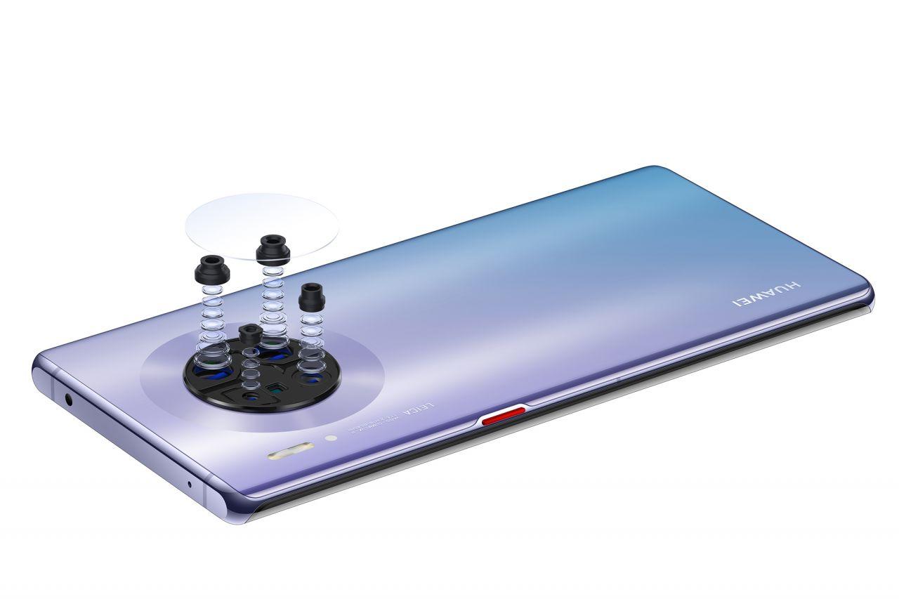 Huawei Mate 30 Pro Türkiye'de satışa çıkıyor! - Sayfa:3