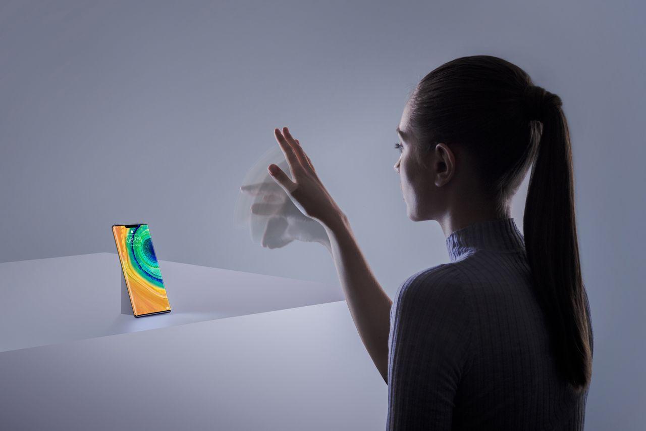 Huawei Mate 30 Pro Türkiye'de satışa çıkıyor! - Sayfa:4