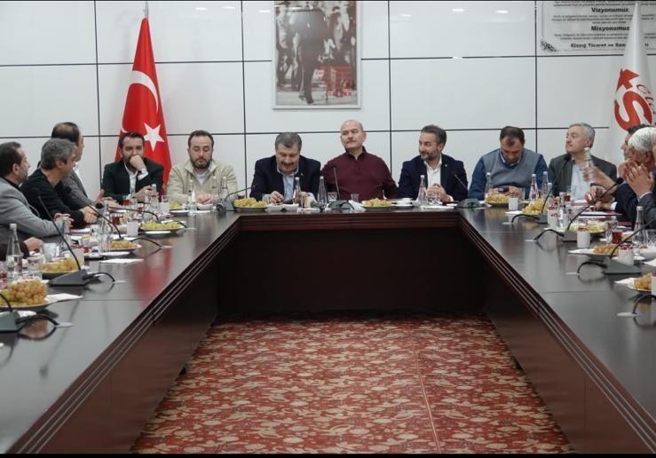 Necati Şaşmaz'dan memleketi Elazığ'a destek - Sayfa:2