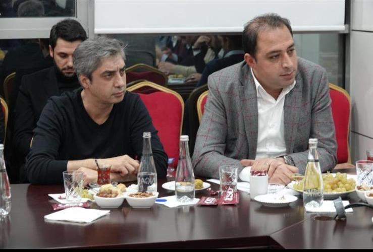 Necati Şaşmaz'dan memleketi Elazığ'a destek - Sayfa:3