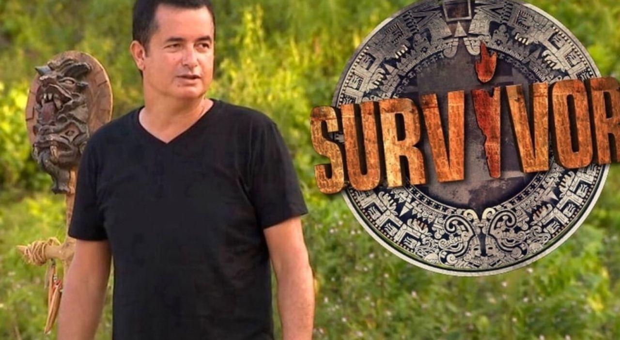 Survivor'da dikkat çeken detay... Eski eş ve eski sevgili aynı takımda! - Sayfa:1