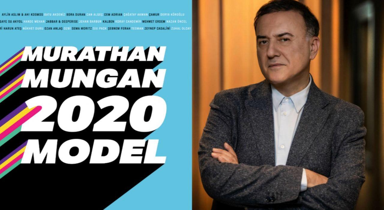 2020 Model albümünün ilk imza günü İstanbul'da - Sayfa:1