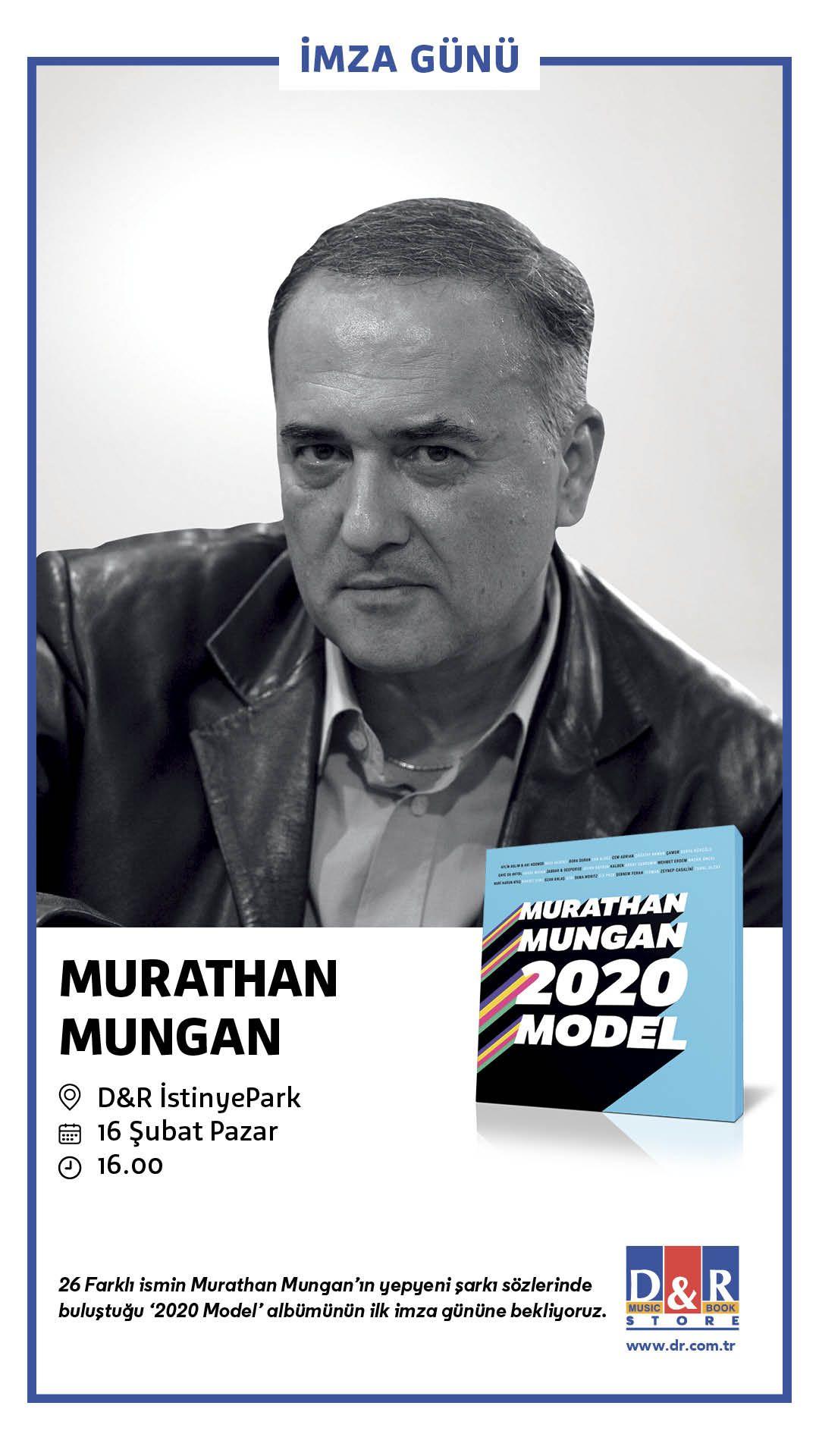 2020 Model albümünün ilk imza günü İstanbul'da - Sayfa:4
