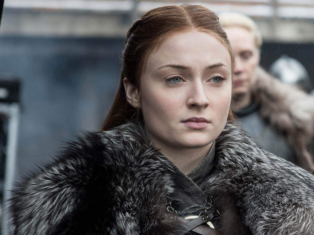 Game of Thrones yıldızı anne oluyor! - Sayfa:4