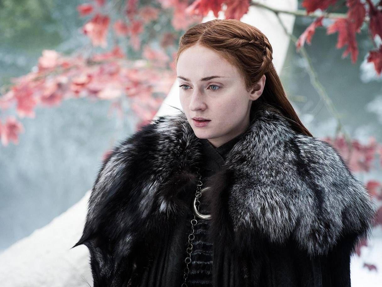Game of Thrones yıldızı anne oluyor! - Sayfa:7