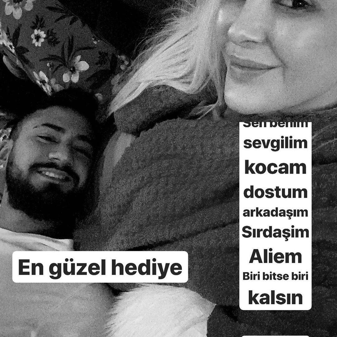Selin Ciğerci'den sosyal medyayı sallayan Instagram paylaşımı - Sayfa:3