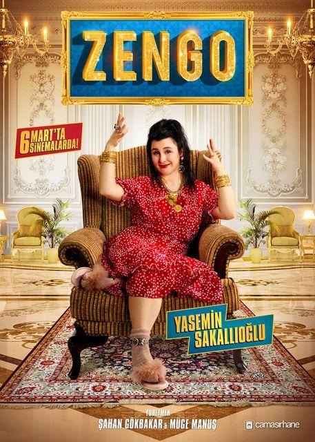 Mahalleden podyuma: 'Bizimlesin Zengo' - Sayfa:4