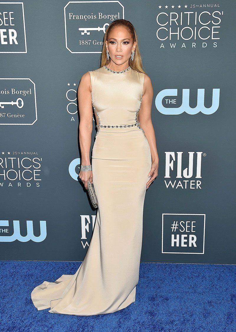 Jennifer Lopez'den 'libido' açıklaması - Sayfa:3