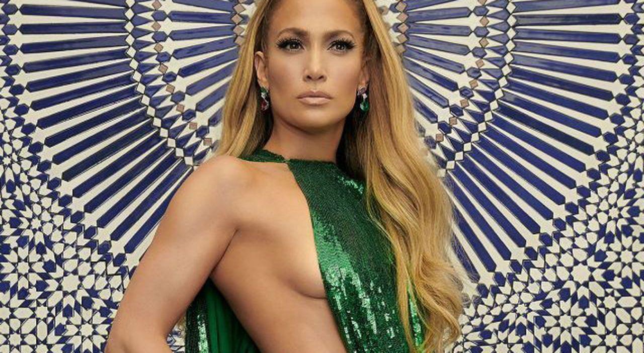 Jennifer Lopez'den 'libido' açıklaması - Sayfa:1