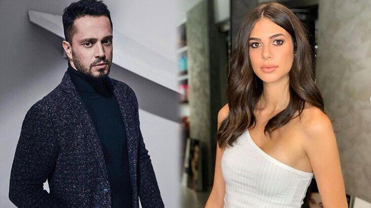 İlk açıklama geldi... Murat Boz ve Deren Talu aşk mı yaşıyor? - Sayfa:3