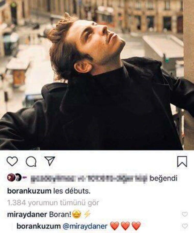 Miray Daner ve Boran Kuzum aşk mı yaşıyor? - Sayfa:5