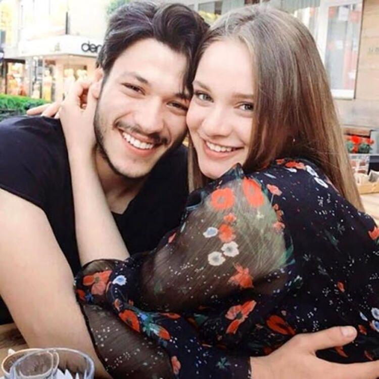 Miray Daner ve Boran Kuzum aşk mı yaşıyor? - Sayfa:6