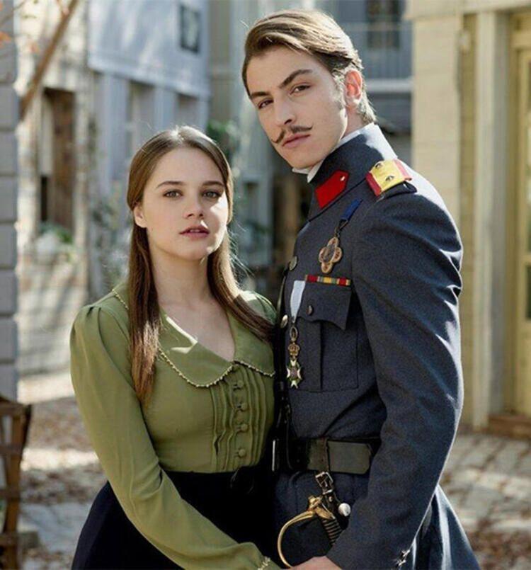 Miray Daner ve Boran Kuzum aşk mı yaşıyor? - Sayfa:7