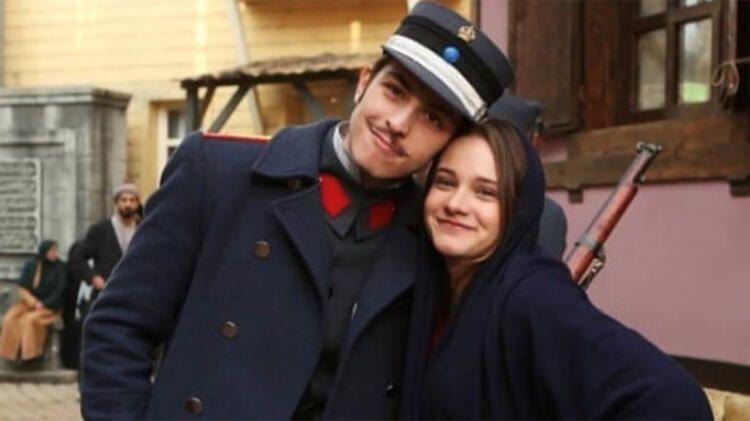 Miray Daner ve Boran Kuzum aşk mı yaşıyor? - Sayfa:10