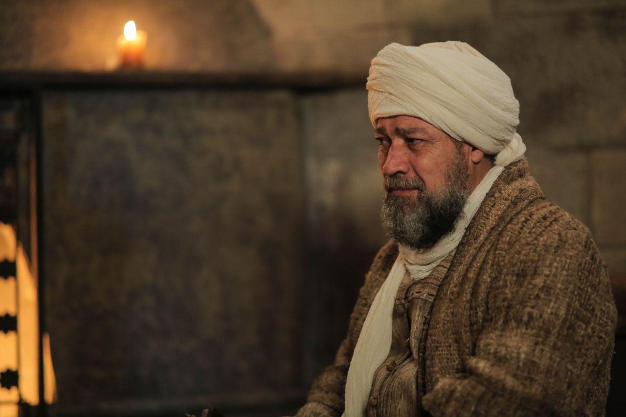 """Kuruluş Osman'ın Şeyh Edebalı'sı: """"Sokakta, 'kızını Osman'a niye vermiyorsun?' diye sitem ediyorlar"""" - Sayfa:2"""