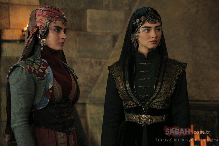 Kuruluş Osman'ın Bala Hatun'u Özge Törer'den Burak Özçivit'e övgü! - Sayfa:3
