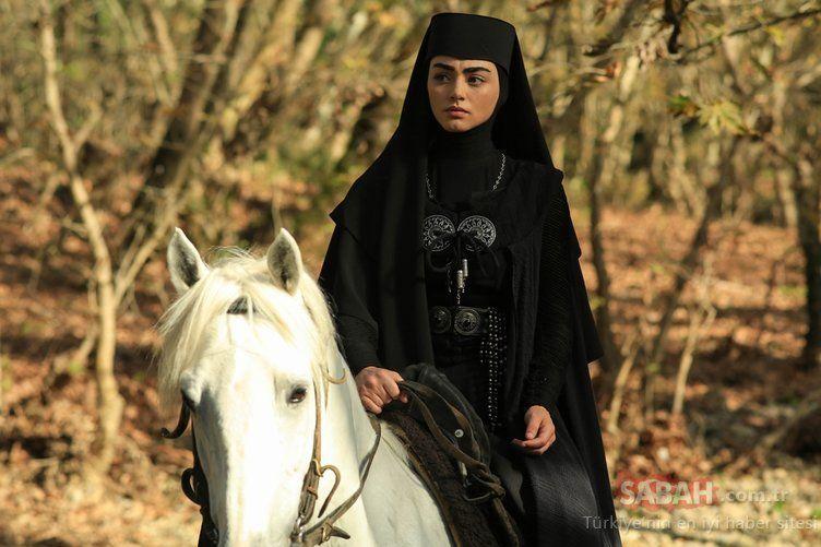 Kuruluş Osman'ın Bala Hatun'u Özge Törer'den Burak Özçivit'e övgü! - Sayfa:4