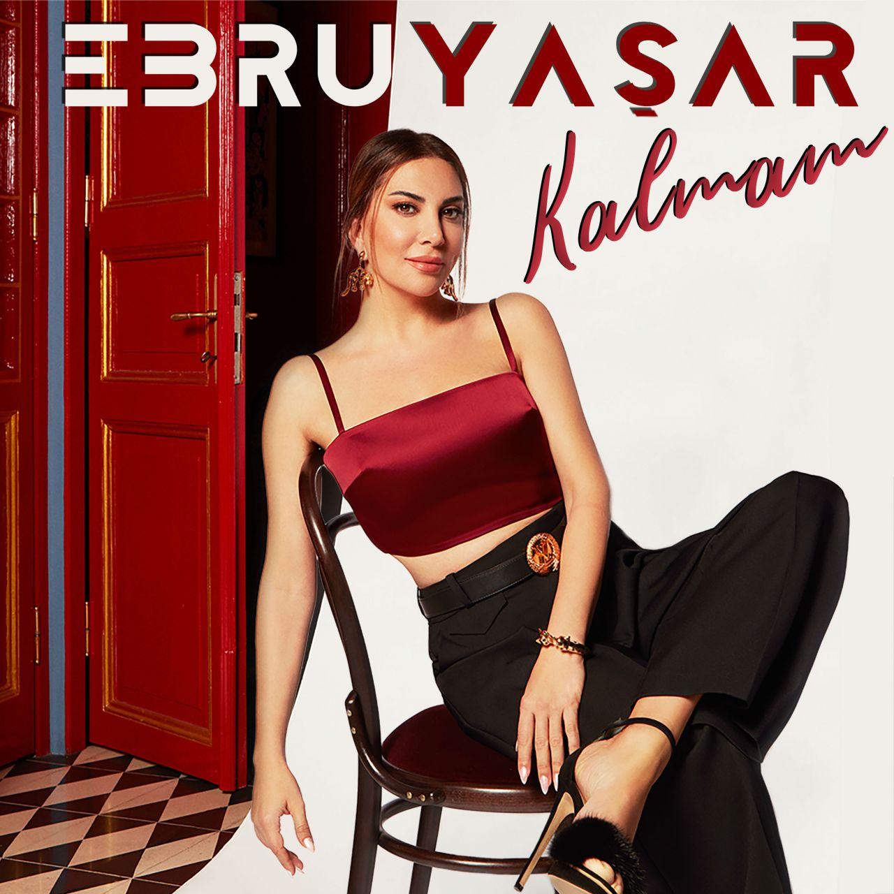 Merakla beklenen şarkı piyasada! Ebru Yaşar'dan yeni single: Kalmam - Sayfa:2