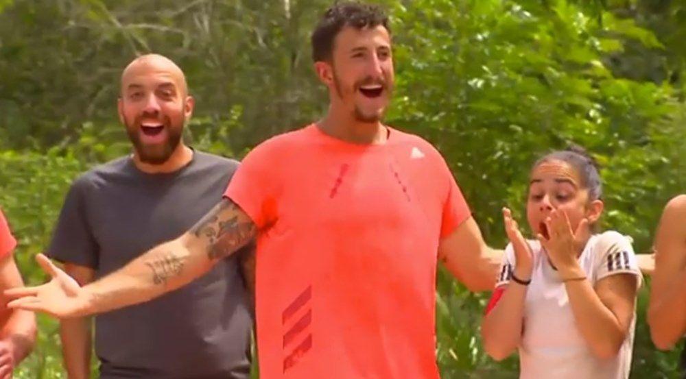 Survivor'da dokunulmazlığı hangi takım kazandı? - Sayfa:2
