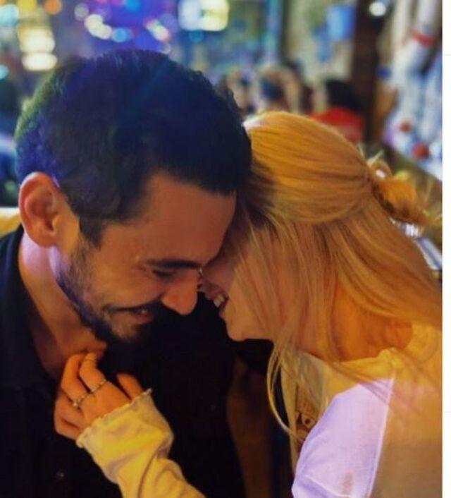 Hayal Köseoğlu ve Caner Şahin ayrıldı mı? - Sayfa:2
