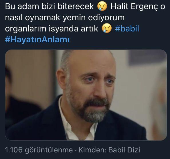 Halit Ergenç'in Babil performansına övgü - Sayfa:3