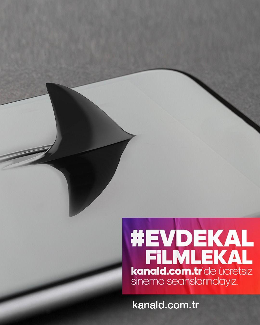 Kanal D'den #EvdeKalFilmleKal - Sayfa:3