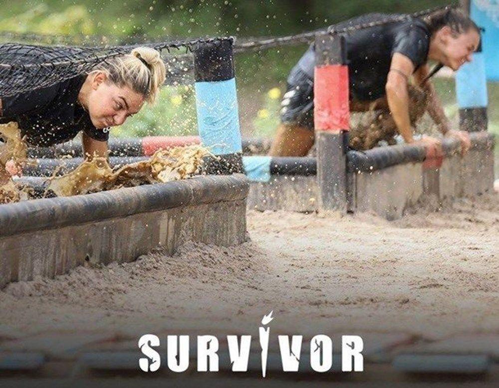 Survivor'da dokunulmazlığı hangi takım kazandı? - Sayfa:4