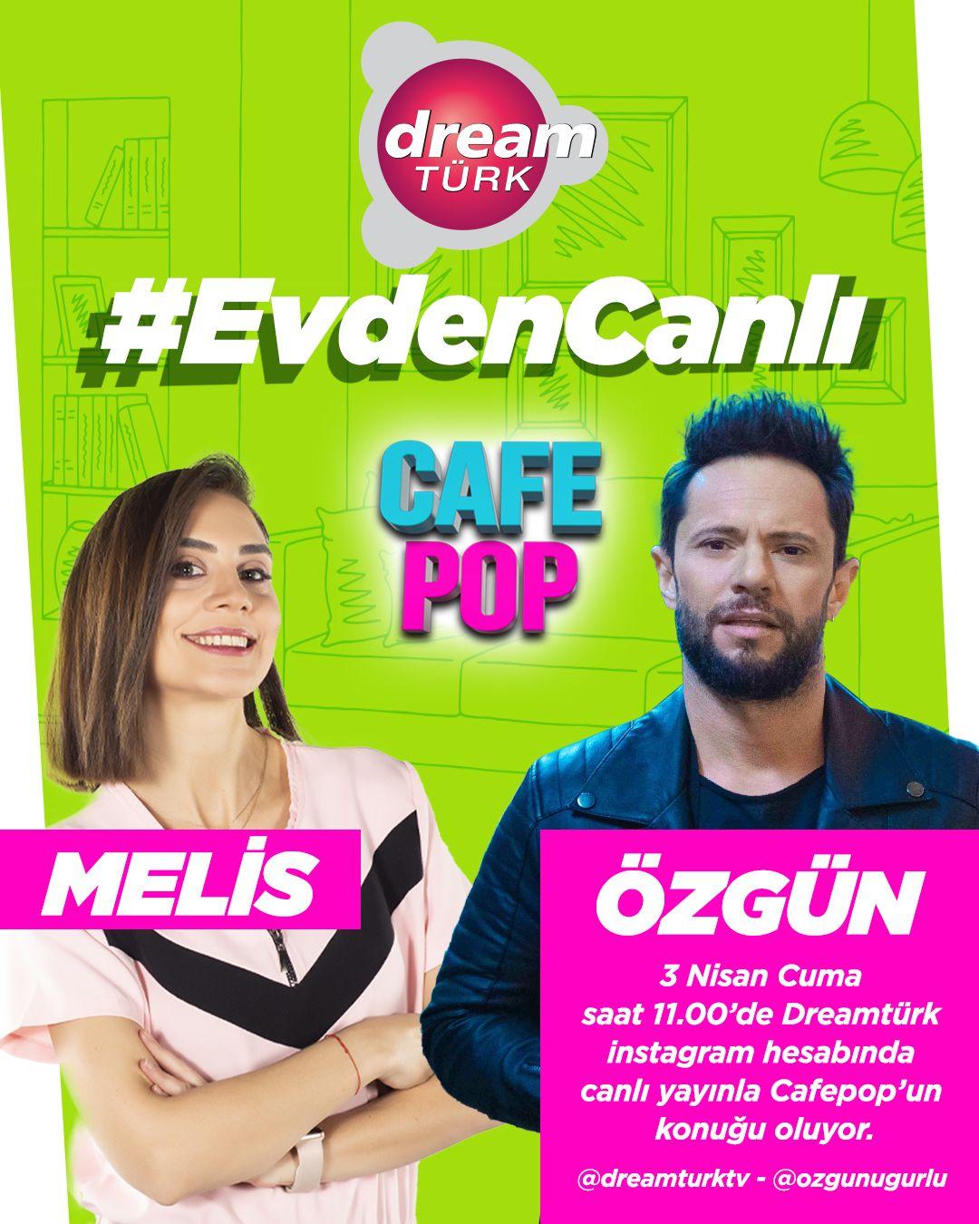 Dreamtürk'ten #EvdenCanlı! - Sayfa:3