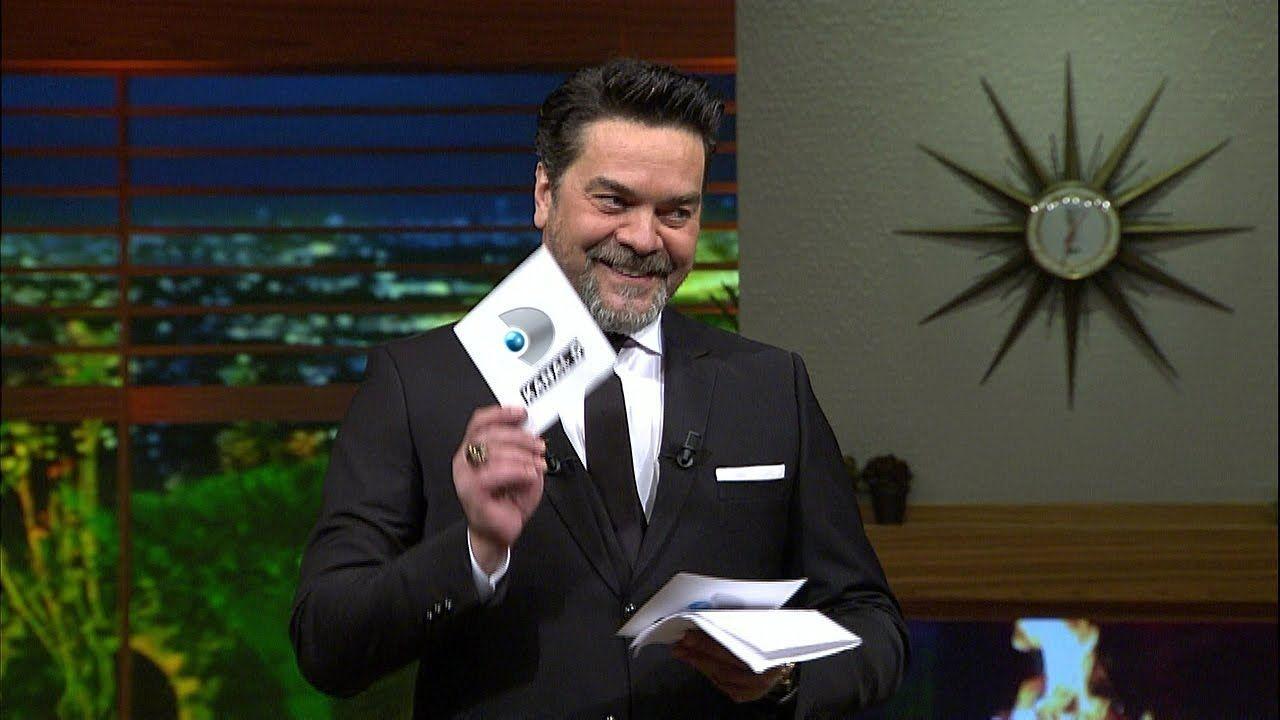 Kanal D'den Beyaz Show sürprizi! - Sayfa:4
