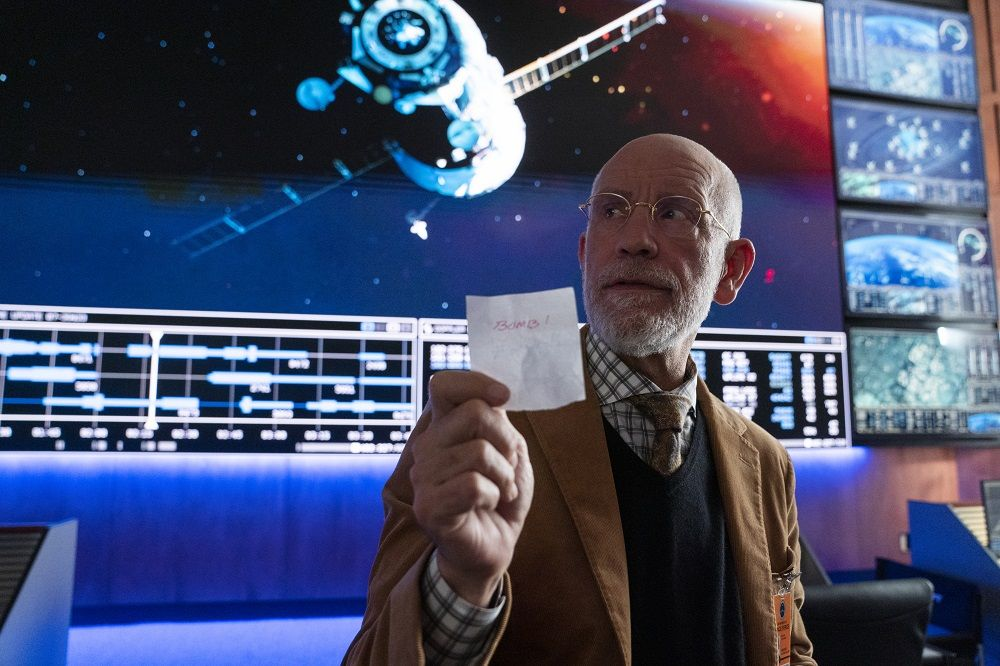 Netflix'in yeni komedi dizisi Space Force başlıyor - Sayfa:4