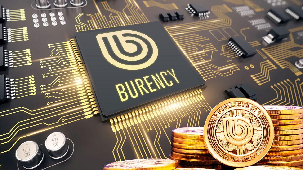 Dünyanın ilk tam sigortalı sanal para borsası Burency yayına başladı! - Sayfa:3