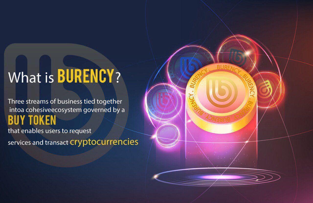 Dünyanın ilk tam sigortalı sanal para borsası Burency yayına başladı! - Sayfa:2