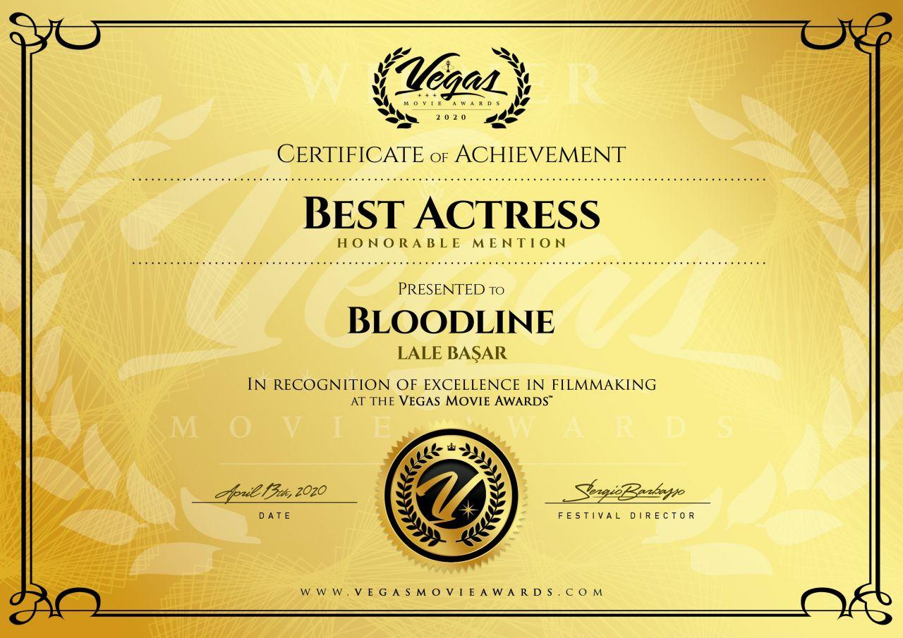 Kan filmine büyük ödül! - Sayfa:3