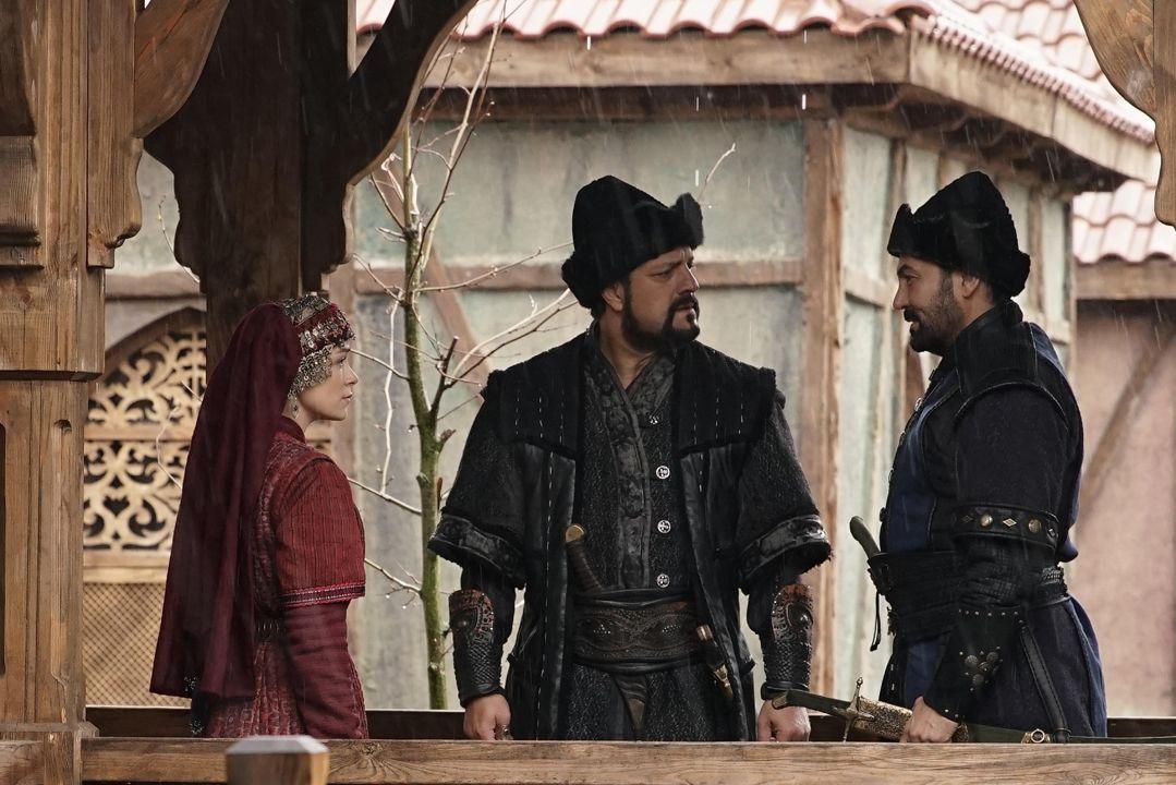 Kurulus Osman Episode 18 English Subtitles
