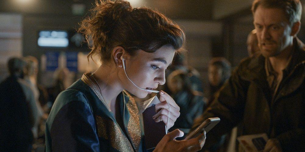 Netflix'in dünya dizisinde bir Türk oyuncu - Sayfa:2