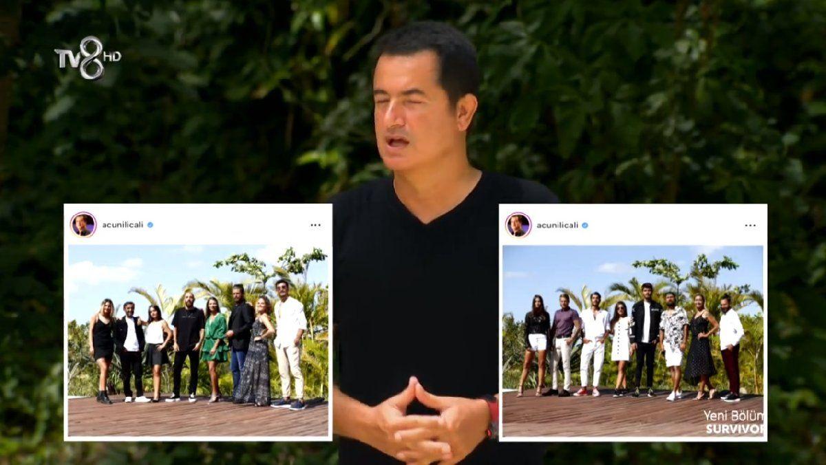 Survivor 2020 dokunulmazlığı kim kazandı? Eleme adayı kim oldu? - Sayfa:3