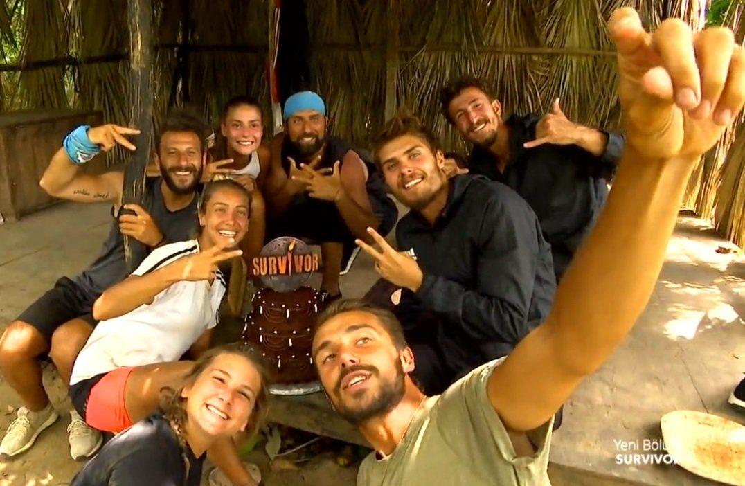 Survivor 2020 dokunulmazlığı kim kazandı? Eleme adayı kim oldu? - Sayfa:4