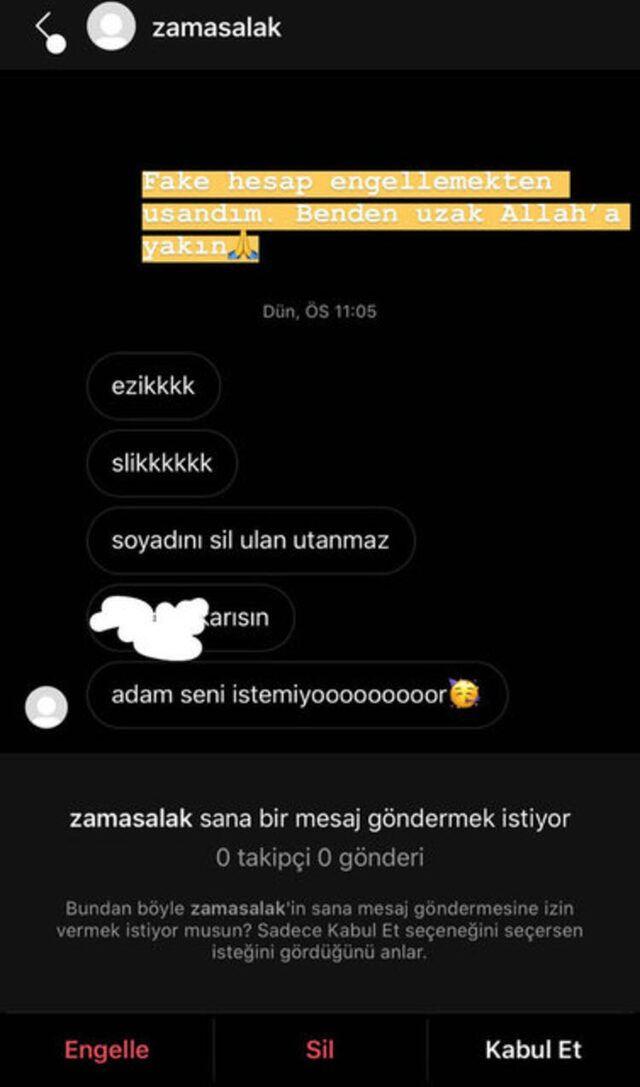 Ünlü sunucu hakkında bomba iddia! Ece Erken 'Soyadını sil ulan!' mesajı mı attı? - Sayfa:3