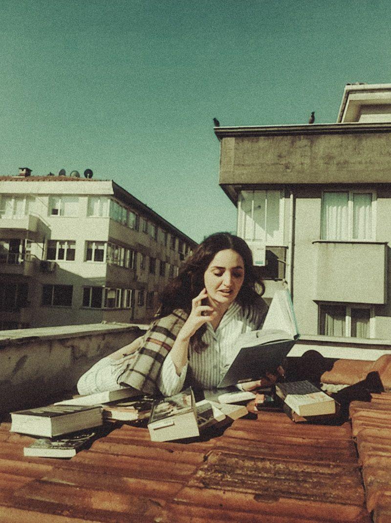 Türk oyuncu dama çıkınca... Dünyaya duyurdu! - Sayfa:2