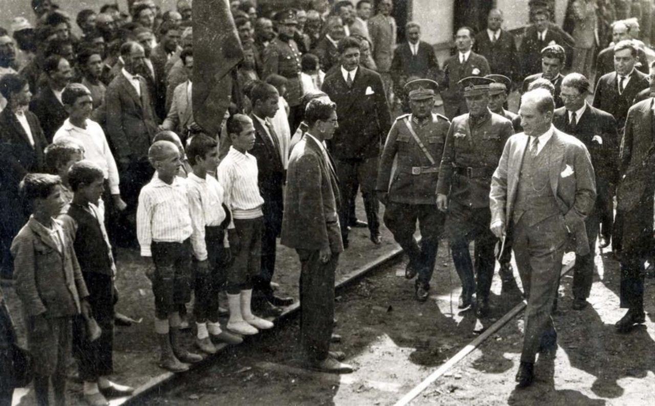 23 Nisan'a özel yayınlandı... Atatürk'ün arşivlerden çıkan son fotoğrafları! - Sayfa:1
