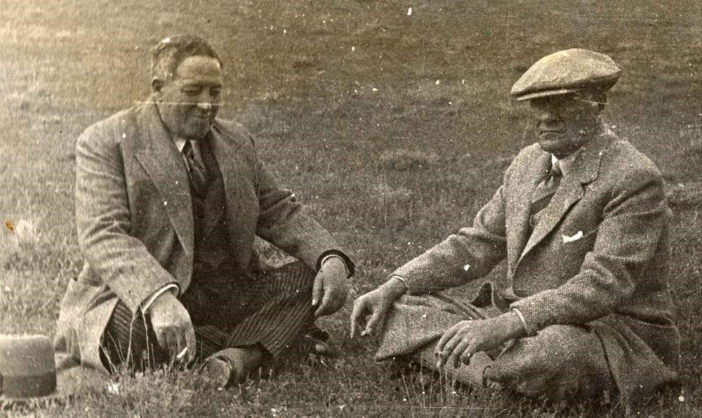23 Nisan'a özel yayınlandı... Atatürk'ün arşivlerden çıkan son fotoğrafları! - Sayfa:4