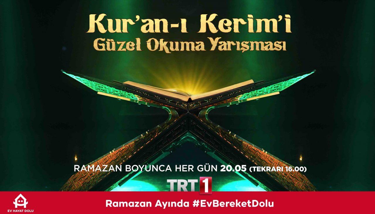 TRT'den Ramazan'a özel içerikler... İki iddialı yeni yapım! - Sayfa:4