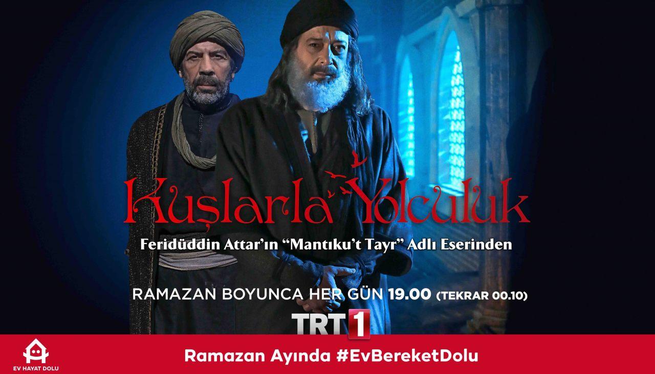 TRT'den Ramazan'a özel içerikler... İki iddialı yeni yapım! - Sayfa:3