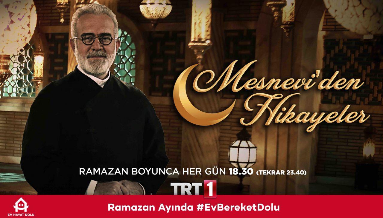 TRT'den Ramazan'a özel içerikler... İki iddialı yeni yapım! - Sayfa:2
