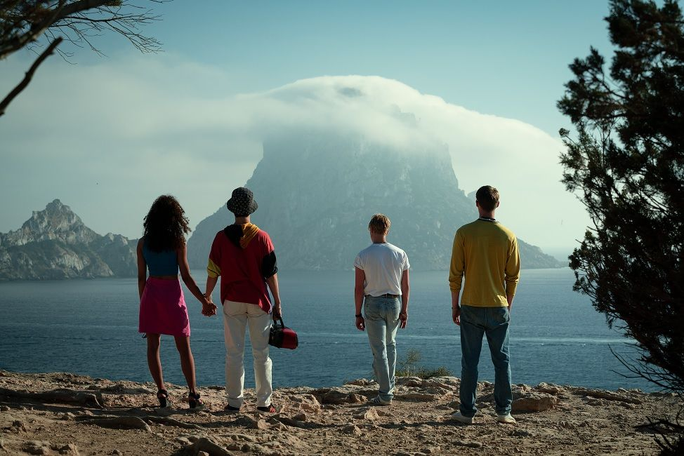 Netflix'in yeni dizisi White Lines'dan detaylar - Sayfa:4