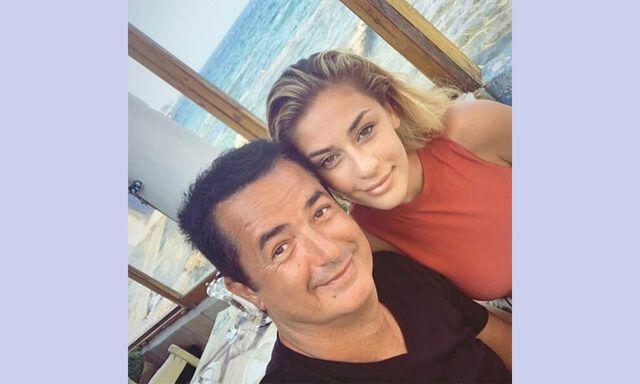 Dominik'te mahsur kalmışlardı... Acun Ilıcalı ile sevgilisinin yeni fotoğrafları ortaya çıktı! - Sayfa:2