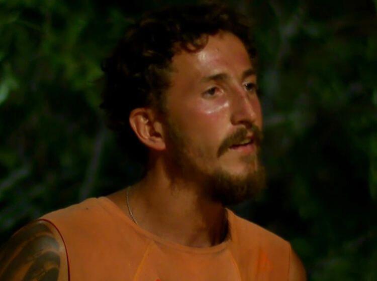 Survivor 2020 Ünlüler takımında deprem! 'Bundan sonra ben yokum' - Sayfa:3