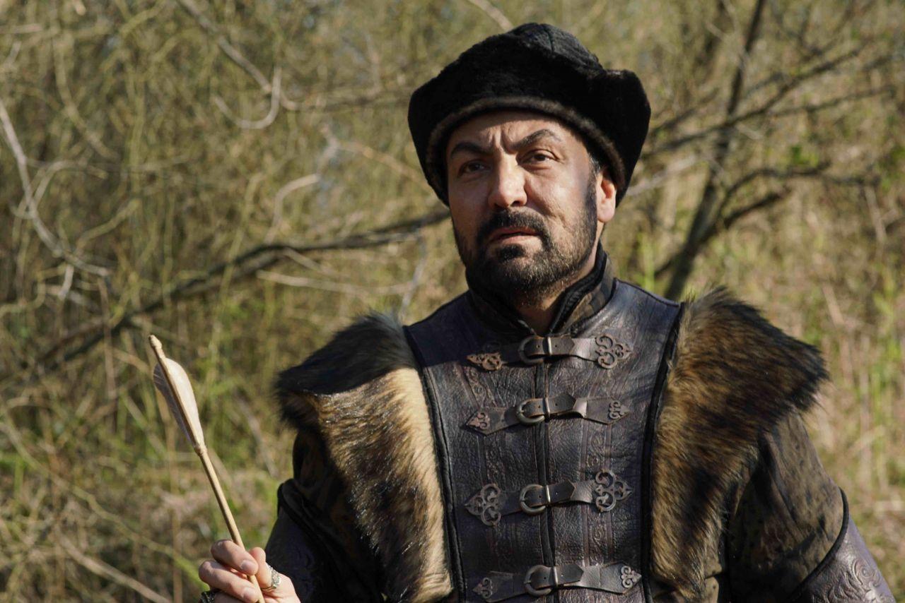 Kuruluş Osman çarşambanın zirvesinde! - Sayfa:3