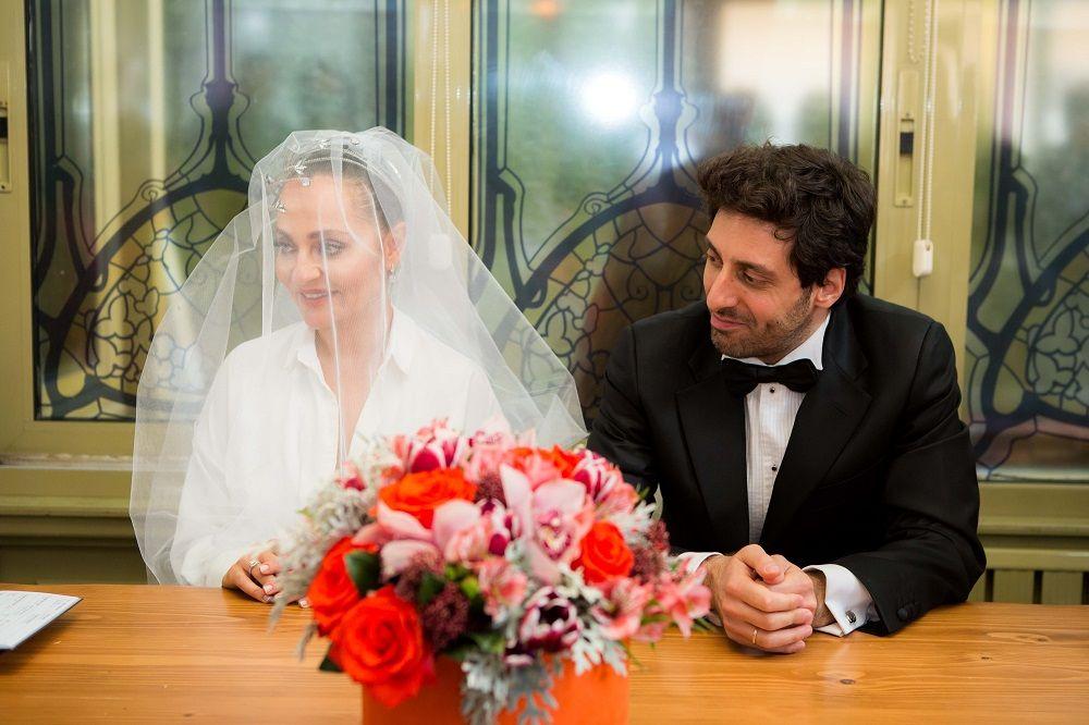 Oyuncu Didem Balçın ve Can Aydın evlendi - Sayfa:2